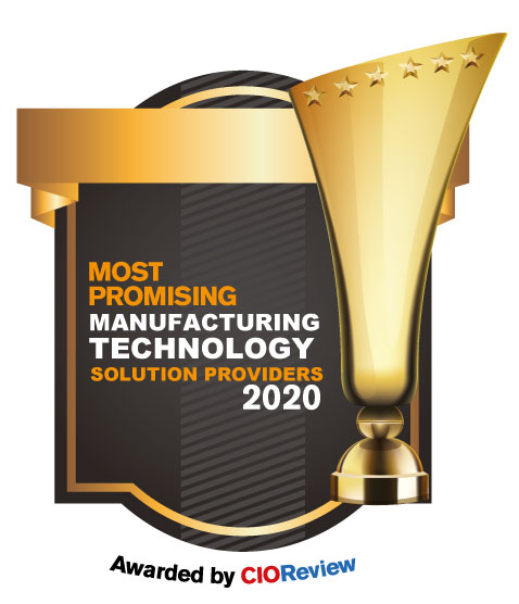 Top 20 Manufacturing Technology Solution Companies - 2020