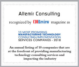 Altemir Consulting