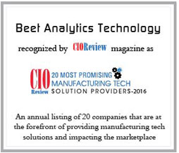 Beet Analytics Technology