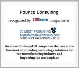 Pounce Consulting